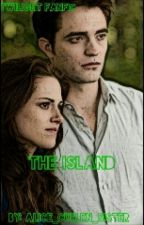 The Island by UTotallyLufOreos