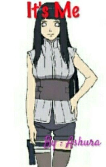 It's Me (SasuHinaGaa)
