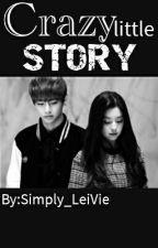 That Crazy Story by mybiastruelove
