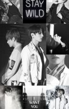 [VKOOK or JIKOOK ] Meet My Ex.? by Minkyway