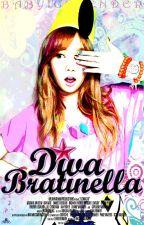 Diva Bratinella by BabyIceBender