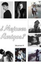 ¿Mejores amigos? by MCarmen25500