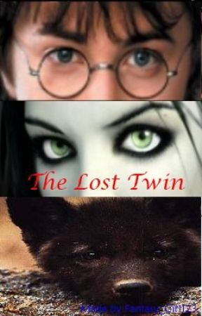 The Lost Twin by Fantasy_Girl123