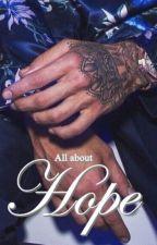all about Hope || zayn malik by pinkerek