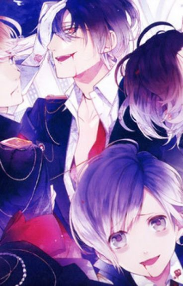 Diabolik Lovers x Reader