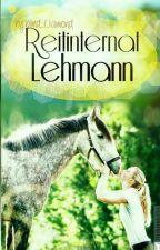Reitinternat Lehmann by blind_Diamond