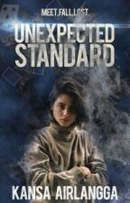 Unexpected Standard by kannanpan