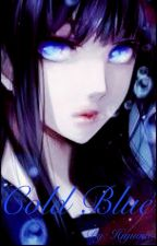 Cold Blue by Hiyuina