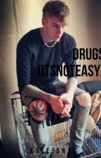 DRUGS (ITSNOTEASY) (Machine Gun Kelly and Justin Bieber) by LuisanaIsHappy