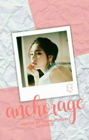 Anchorage {Poem Collection} by yourpapergirl