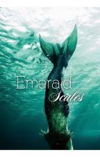 Emerald Scales (Jacksepticeye) by amysepticeye