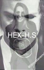 Hex H.S (Italian Translation) by 5boyssavemylife