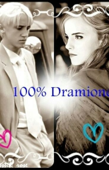 "Mi Nombre es  "" Venus Lucero Malfoy Granger ""  (Dramione)"
