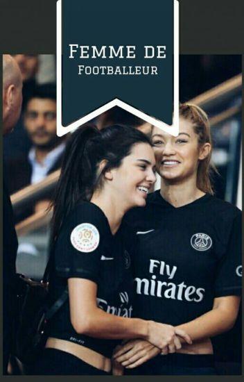Neyssa «Femme de footballeur»