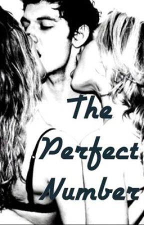 The Perfect Number by RomanceWriter22