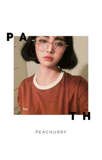 path ⛅sehun