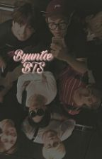 ↘Byuntae BTS  by -jiminty