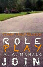 Camp Half-Blood RP by TrapQueen1738