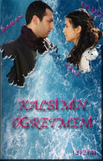 KALBİMİN ÖĞRETMENİ - Seviyorum Serisi-4