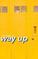 way up • stephen curry [au] by saintcurry