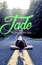 Jade by KittyRovira