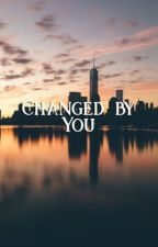 Changed by you » Chandler Riggs  by Wanheda_Walker
