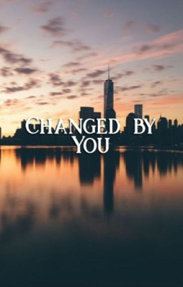 Changed by you // Chandler Riggs
