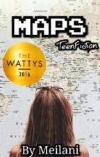 Maps by SJK858