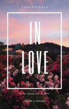 In Love - *Cameron Dallas*  by yeolpridesz