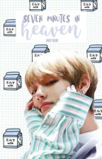 Seven Minutes In Heaven ➤ Chanbaek / Baekyeol by baekchubs