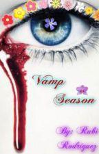 Vamp Season by RodriguezRubi