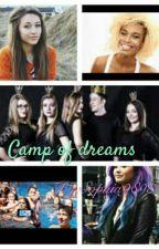 Camp of dreams D.K. by Sophia9893