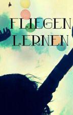 Fliegen Lernen by Liilii77