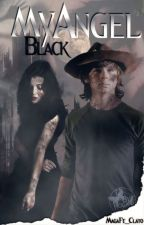 My Black Angel-(Carl Grimes) by MagaFe_Clato