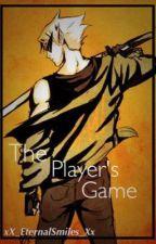 The Player's Game (Dirk x Reader) by xX_EternalSmiles_Xx