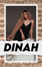 Dinah Girl  by fifthshawn