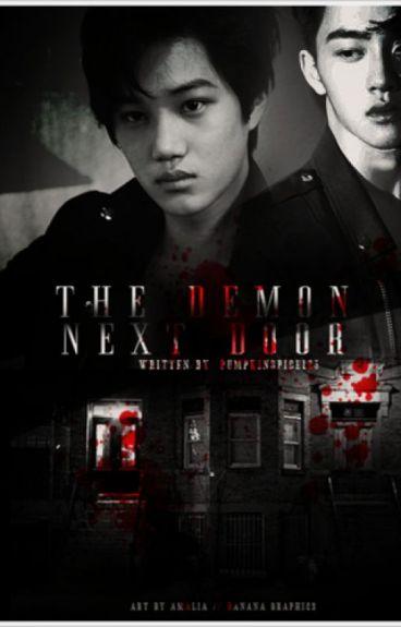 THE DEMON NEXT DOOR (Mi vecino es un demonio)