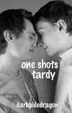 One Shots | Tardy by darksidedragon