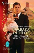 Um Homem renegado - Bárbara Dunlop(Série Bilionários e Bebês)  by LilianOliveira038