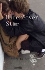 Undercover star by Becky100000