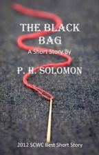 The Black Bag by phsolomon
