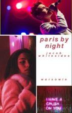 paris by night // j.w by warsowie