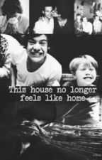 This house no longer feels like home. / traduzione italiana by njallseyess