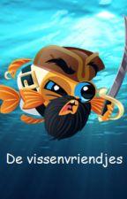 De vissenvriendjes by janiek6