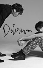 Delirium by Jongholic