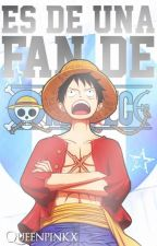 ♛ Es de un Fan de One Piece ♛ by valendrops