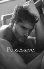 Possessive. (SOSPESA) by EmmeHT