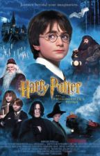 Harry Potter and the Philosopher's Stone by CathyHe3