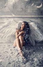 L'ange de mes rêves by francesgre