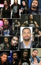 My Love Roman Reigns by TeonnaMonaee